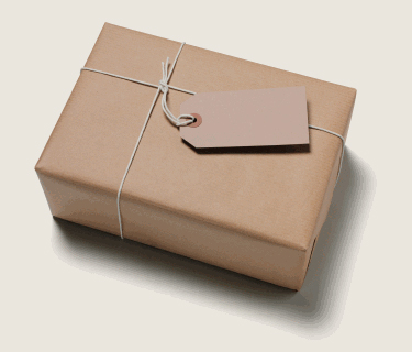 trouwkaarten-pakketje