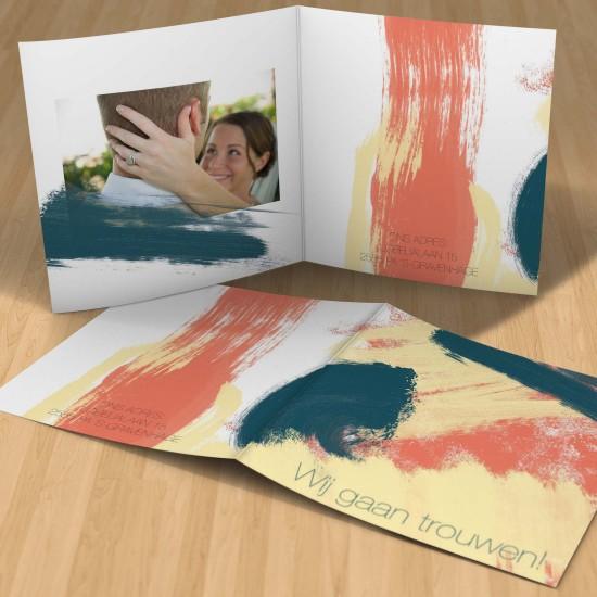 art-trouwkaart-3-voorbeeld-1