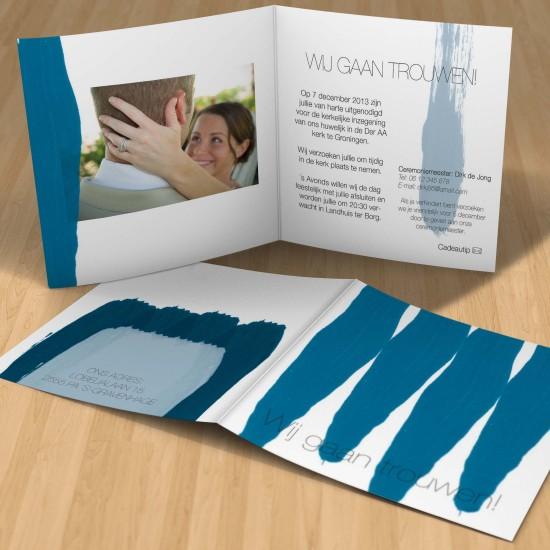 art-trouwkaart-5-voorbeeld-1