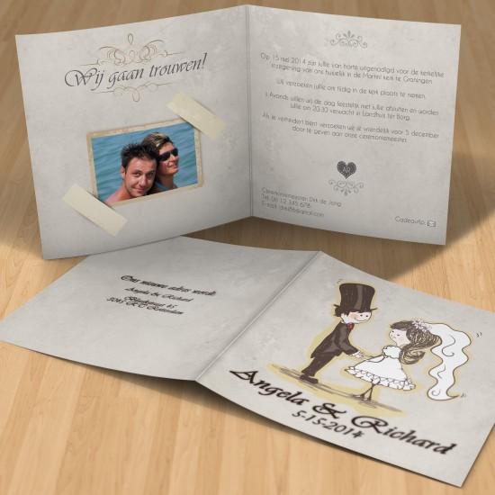 vintage-trouwkaart-8-voorbeeld-1